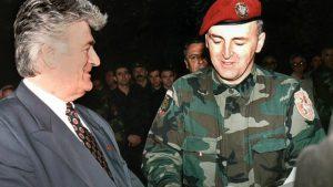 Arkan e Milosevic ...