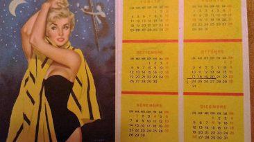 Un calendarietto