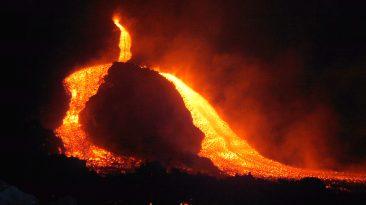 Eruzione Etna settembre 2006 (foto Orazio Distefano)