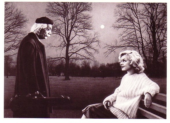 Albert e Marilyn
