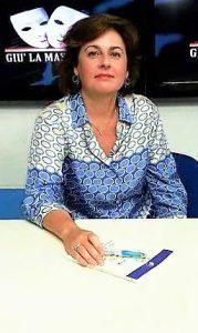 Sara La Rosa