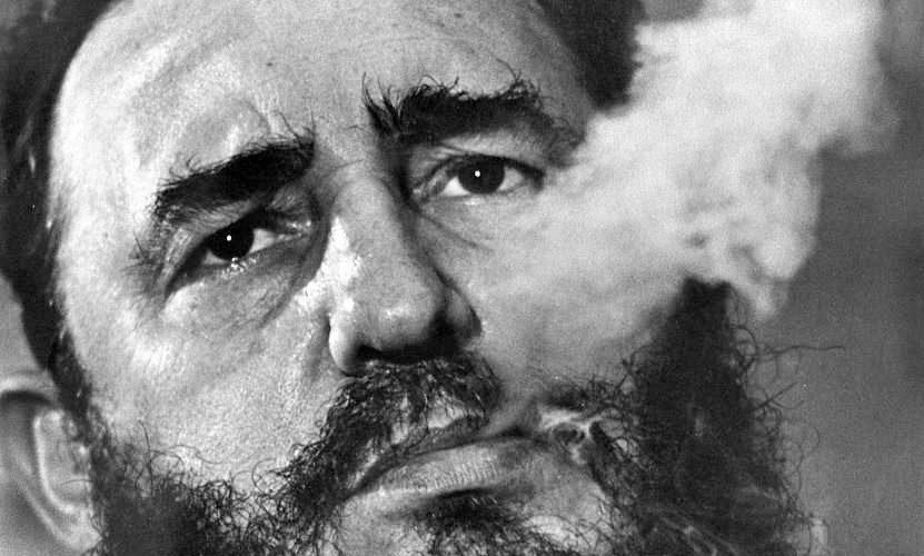 Fidel funa