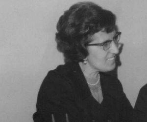 La Maestra Giuseppina Messina