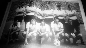 Palermo 1968-69: Reja è il penultimo in piedi, a destra