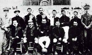 Il Palermo del 1900