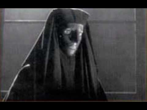 Belfagor, il fantasma del Louvre … Che paura !!!
