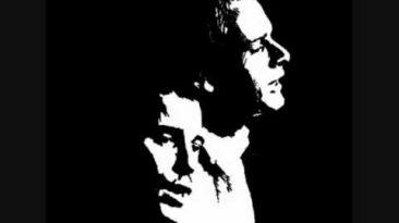 Il magico suono del silenzio … Simon & Garfunkel …