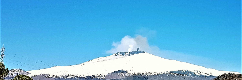 Etna, 16 febbraio 2017