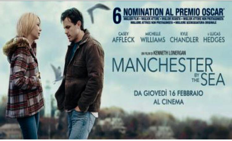 MANCHESTER FILM
