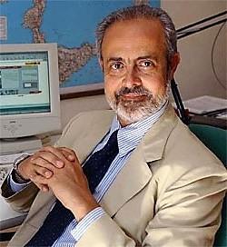 Antonio Calabrò