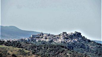 Panorama di Castiglione