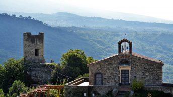 Torre U Cannizzu e Chiesa di San Vincenzo