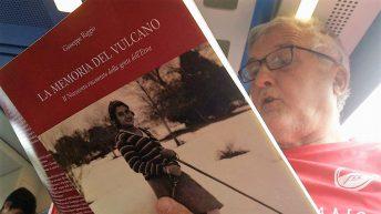 """Anch'io ho letto ai ragazzi """"L'Etna che vorrei"""" di Giuseppe Riggio ..."""