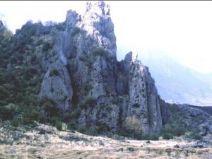 Castello del Trifoglietto