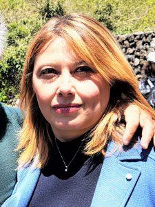 Marisa Mazzaglia, presidente del Parco