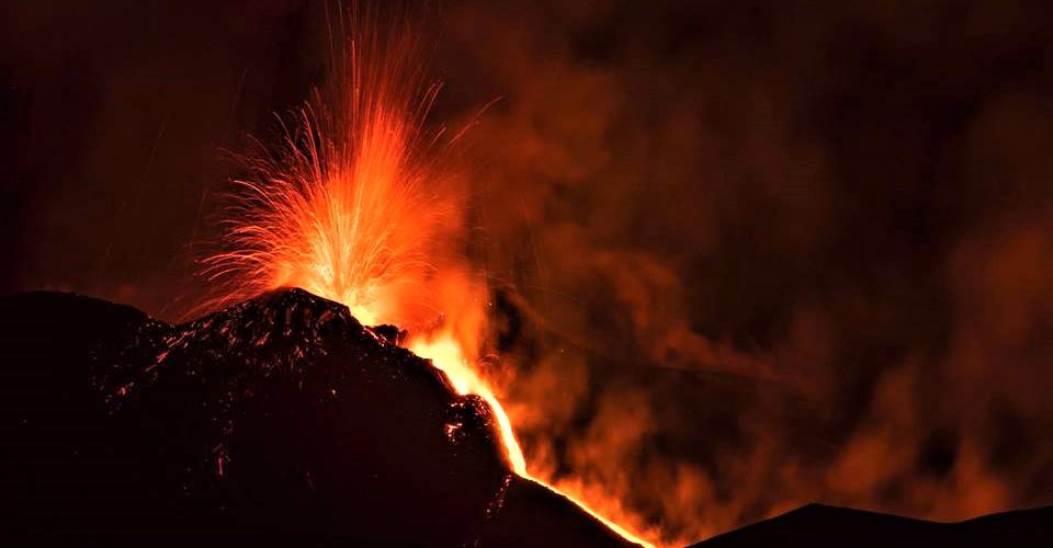 ZUCCARELLO Etna 27 aprile 2017
