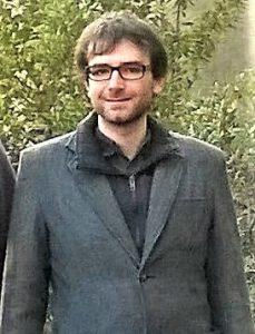 Tony De Luca
