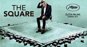 1 The Square