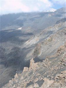 80 Etna scorcio Valle del Bove