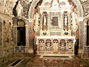 La Cripta di San Cono