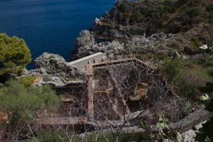 Ancora Le Rocce di Capo Mazzarò