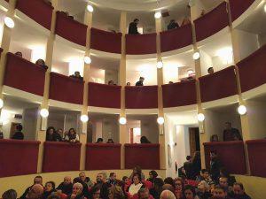 Teatro di Naso