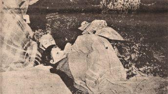 FOTO da L'Ora Palermo 15 gennaio 1968