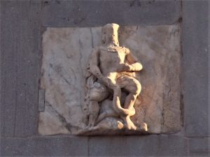 Il Genio del Porto di Palermo