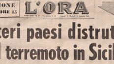 L'ORA 15 gennaio 1968