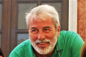 foto profilo vulcanico FRANCO PALAZZO