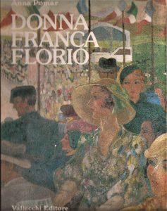 Donna Franca Anna Pomar