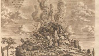 Il Monte Etna