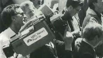 """Immagini da """"I Siciliani"""" n. 6 del giugno1983"""