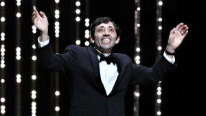 Marcello Fonte vincitore a Cannes