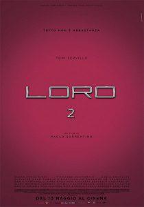locandina LORO 2