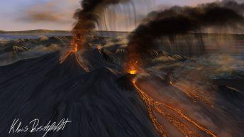 Etna dall'alto 2