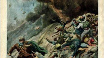 11 - Illustrazione del Popolo 18 agosto 1929