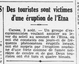 L'Ouest-Éclair (del 4 agosto)