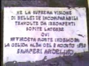 Lapide di Angelino