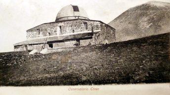 CARTOLINA 2 Osservatorio Astronomico