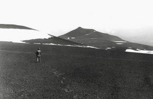 Piano del Lago – da L' Etna di Giuseppe de Lorenzo, 1907 (foto Alinari)