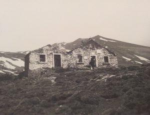 Foto del Prof. Gaetano Ponte (1920) GUSSONEA