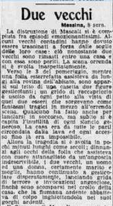 La Stampa (Torino) – 9 novembre 1928