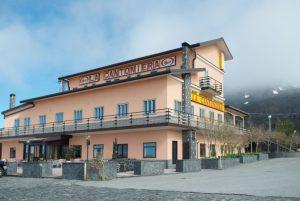 ULTIMA CANTONIERA (Dalla pagina web sulla storia del Ristorante - www.ristorantelacantonieraetna.com – vedi Fotogallery)