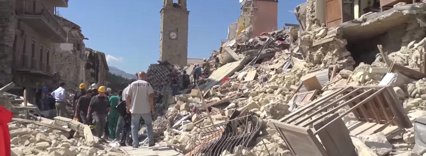 2016_Amatrice_earthquake