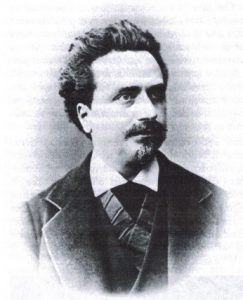 Fig. 10 - Orazio Silvestri (1835-1890