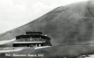 Fig. 11 - Osservatorio vulcanologico