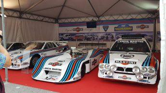 GARAGE MARTINI RACING 2