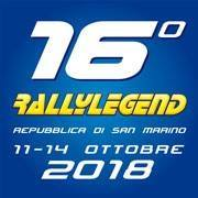Logo Rally Legend