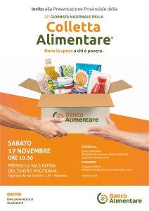 Presentazione Palermo 17.11.18